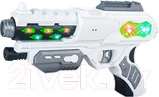 Бластер игрушечный Xiankai Космическое оружие / KT118-50