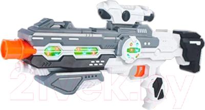Бластер игрушечный Xiankai Космическое оружие / KT118-69