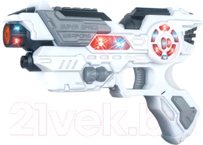 Бластер игрушечный Xiankai Пистолет / KT118-9