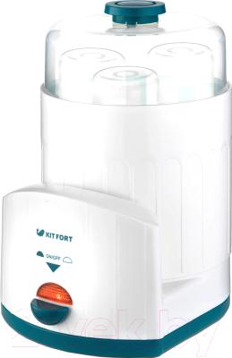 Стерилизатор для бутылочек Kitfort KT-2303