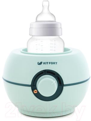 Подогреватель для бутылочек Kitfort KT-2310