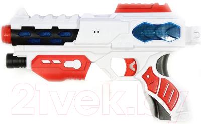 Бластер игрушечный Aurora Toys Пистолет / KT8883-1