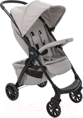 Детская прогулочная коляска Chicco Kwik One Top