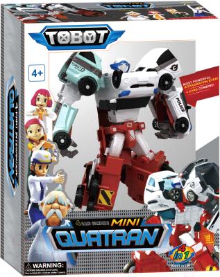 Робот-трансформер Ziyu Toys L015-53B
