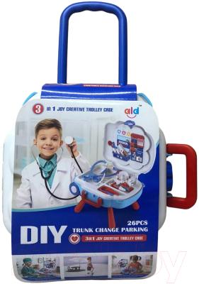 Набор доктора детский Anlida Доктор / L666-24A