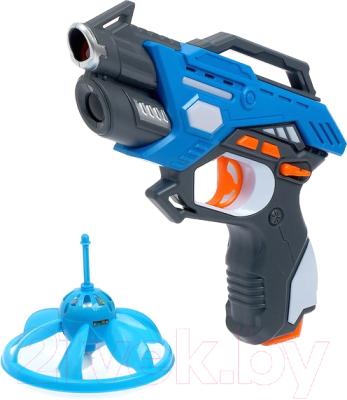 Бластер игрушечный Woow Toys Laserpro Gun / 4439699