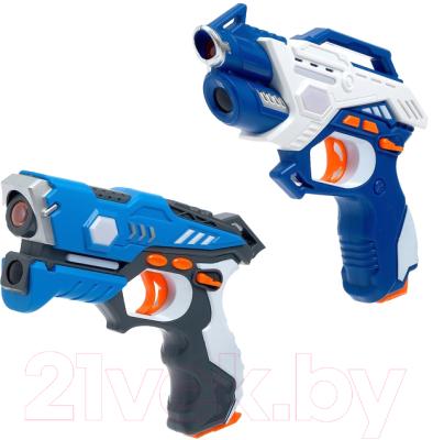 Набор игрушечного оружия Woow Toys Lasertag Gun / 4439700