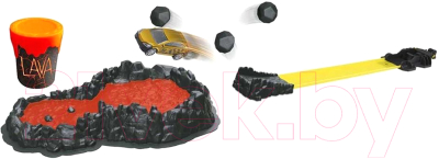 Автотрек Teamsterz Lava Splat / 1416656.V19
