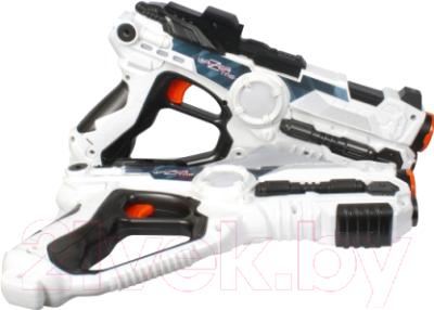 Набор игрушечного оружия 1Toy Со световыми и звуковыми эффектами Lazertag / Т12449