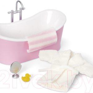 Комплект аксессуаров для кукольного домика Lundby Ванная с аксессуарами / LB-60306300