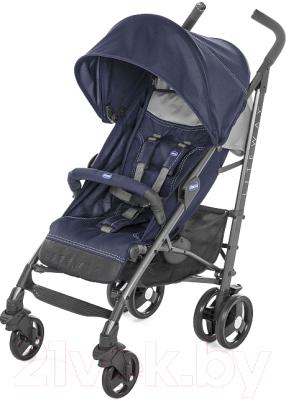 Детская прогулочная коляска Chicco Lite Way 3 Top