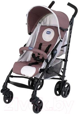Детская прогулочная коляска Chicco Lite Way Top