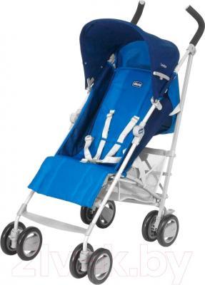 Детская прогулочная коляска Chicco London Up