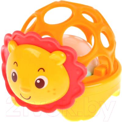 Развивающая игрушка Умка Левушка / M01504-R