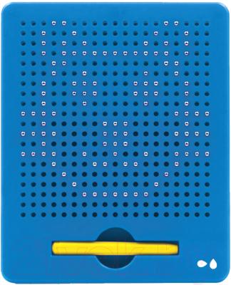 Развивающая игрушка Назад к истокам Magboard Mini / MGBM-BLUE