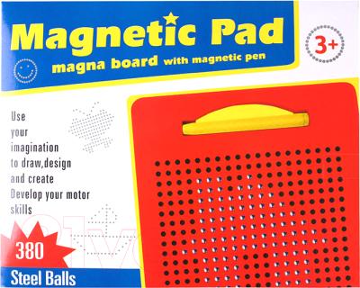 Развивающая игра Darvish Планшет. Magnetic pad / DV-T-1371