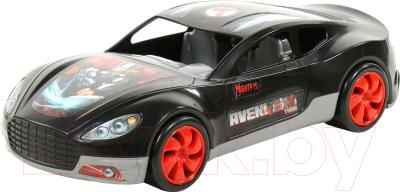 Автомобиль игрушечный Полесье Marvel. Мстители - Тор / 71200