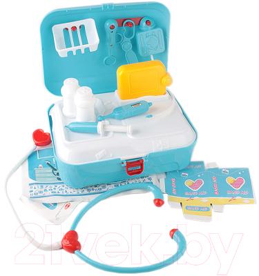 Набор доктора детский Darvish Medical Backpack / DV-T-2632