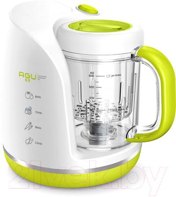 Устройство для приготовления детского питания Agu MFP6