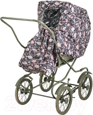Дождевик для коляски Elodie Midnight Bells / 50700123554NA