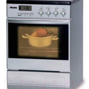 Кухонная плита игрушечная Klein Кухонная плита Miele / 9490