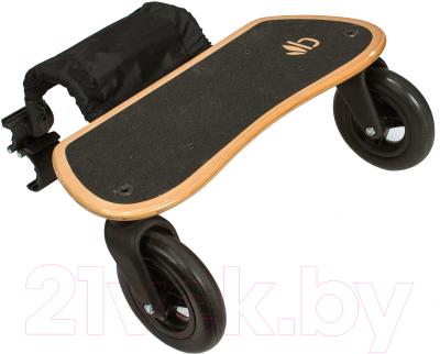 Подножка для коляски Bumbleride Mini Board