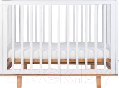 Детская кроватка Happy Baby Mirra / 95018