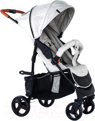 Детская прогулочная коляска Bubago Model 2