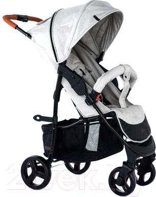 Детская прогулочная коляска Bubago BG 1420 Model 2
