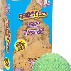 Кинетический песок Motion Sand MS-800G