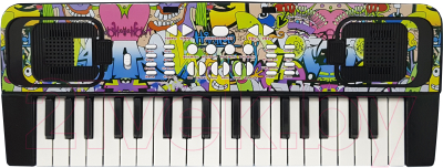 Музыкальная игрушка Qunxing Toys Синтезатор / MTK009-3