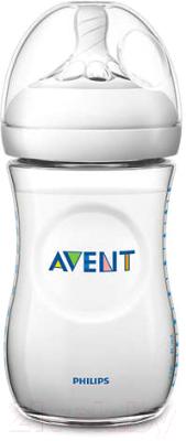 Бутылочка для кормления Philips AVENT Natural / SCF033/17