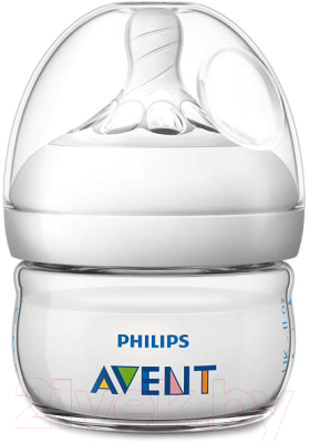 Бутылочка для кормления Philips AVENT Natural / SCF039/17