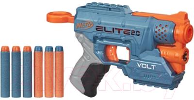 Бластер игрушечный Hasbro Nerf E2.0. Вольт / E9952