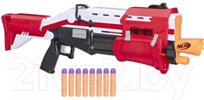 Бластер игрушечный Hasbro Nerf Фортнайт Дробовик / E7065