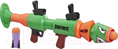 Гранатомет игрушечный Hasbro Nerf Фортнайт Ракетница / E7511