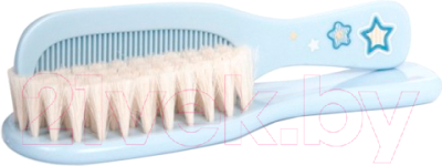 Набор для ухода за волосами детский Canpol Newborn baby 7/406