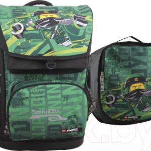 Школьный рюкзак Lego Ninjago Energy Optimo / 20179-1908