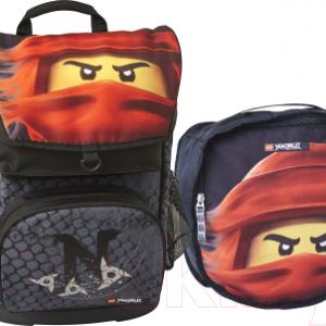 Школьный рюкзак Lego Ninjago Kai of Fire Maxi / 20180-2001