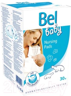 Прокладки для бюстгальтера Bel Baby Nursing Pads