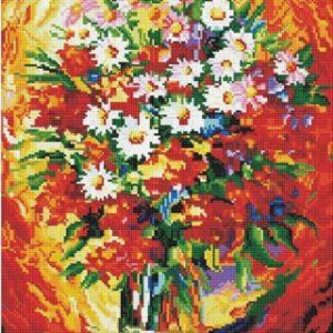 Набор алмазной вышивки Picasso Летние цветы (PD4050092)