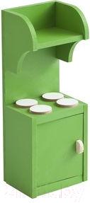 Комплект аксессуаров для кукольного домика Paremo Кухня / PDA417-03
