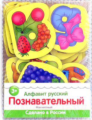 Развивающая игрушка Paremo Алфавит русский / PE720-213