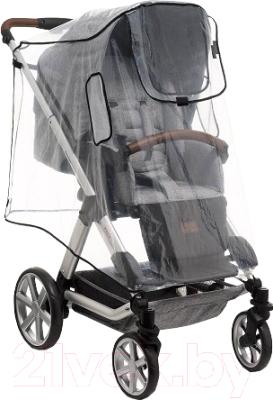 Дождевик для коляски Reer Peva 70533 XL