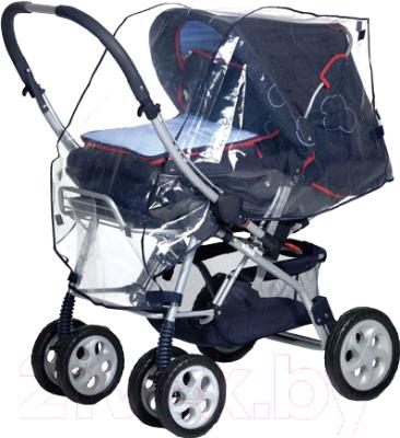 Дождевик для коляски Reer Peva 72049