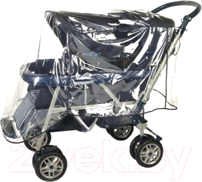 Дождевик для коляски Reer Peva 9073887