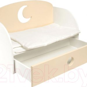 Аксессуар для куклы Paremo Диван-кровать Луна / PFD120-19
