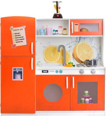 Детская кухня Paremo Фиори Аранцио / PK218-03