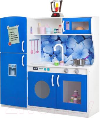 Детская кухня Paremo Фиори Селесте / PK218-05