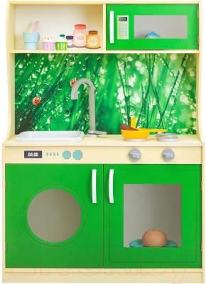 Детская кухня Paremo Фиори Вэрде Мини / PK218-12